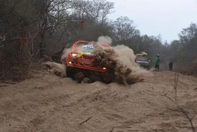 Transchaco Rally se correrá en la fecha anunciada