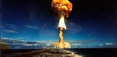ONU insta con urgencia a ratificar tratado que prohíbe ensayos nucleares