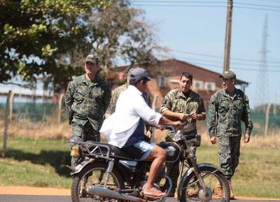 Temen retorno del sometimiento de la Policía a alto mando militar