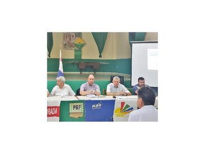 La oposición pide derogar el acuerdo Cartes-Macri