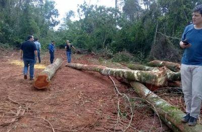 Daño ambiental: piden adecuar ley para forzar  compensación