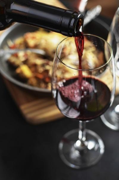 Nuevo estudio indica que compuesto encontrado en el vino puede ser beneficioso para la salud