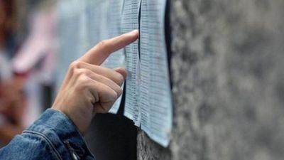 5 de cada 10 jóvenes paraguayos no está afiliado a partidos políticos