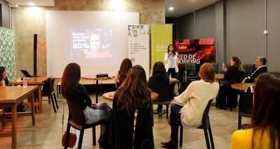Paraguay será sede de la mayor plataforma de encuentro y competición regional de Emprendedoras