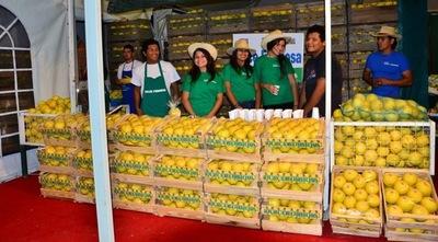 Festival del Pomelo ofrecerá numerosos atractivos en la ciudad Formoseña de Laguna Blanca