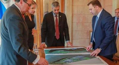 Nueva planta de biocombustible se instalará en Villeta con una inversión de USD 800 millones