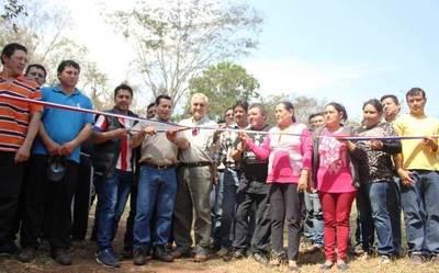 ANDE: Tarifa social para nuevos clientes y emotiva inauguración en Carpa Cué •