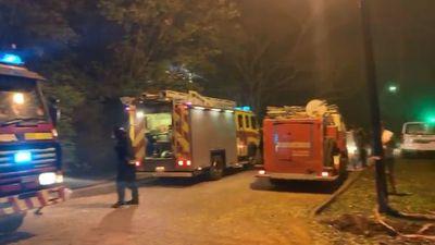 Cancillería investiga el incidente con la Policía Federal brasileña que abrió fuego contra bomberos