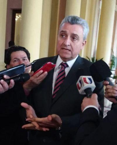Motochorros: Villamayor lanza un ultimátum y amenaza con cambios en cúpula policial si no hay resultados
