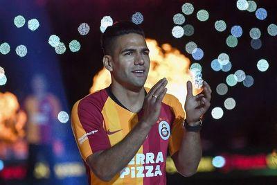 Falcao eligió Galatasaray para volver a la Champions