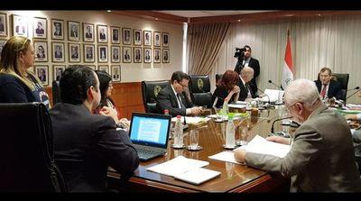 La Corte descarta al fiscal Ibarra y nombra a Ruth Benítez en Fiscalías Barriales
