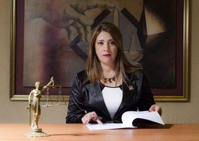 Designan a nuevos jueces para Alto Paraná