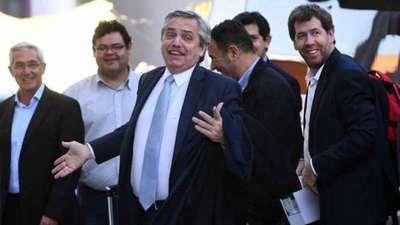 Fernández amplía ventaja sobre Macri en nuevos sondeos