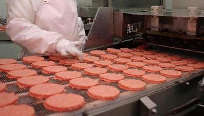 Problemas climáticos afectan venta de carne y bebidas gaseosas