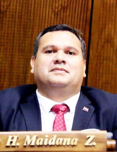 Diputados dilatan para no tratar destituciones
