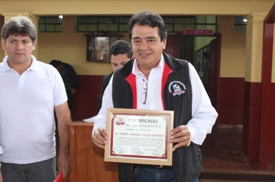 Intendente de Hernandarias pide G. 3.000 millones para pagar salario a funcionarios
