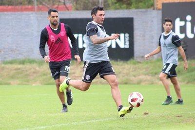Libertad y Olimpia por boleto a cuartos de la Copa Paraguay