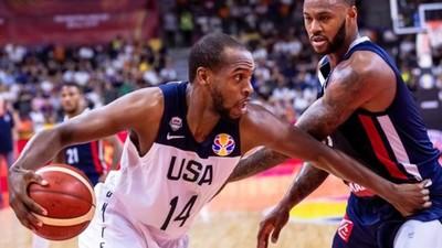 Sorpresa en el Mundial de Basket: Francia elimina a Estados Unidos y enfrentará a Argentina en semifinales