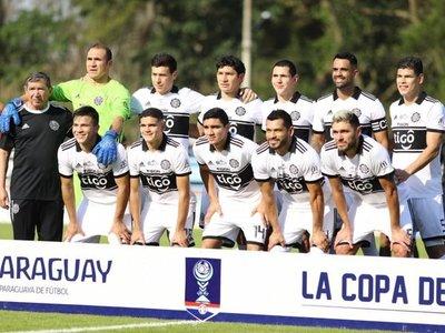 Libertad y Olimpia buscan el pasaje a cuartos de la Copa Paraguay