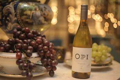 Opi, la nueva apuesta de Bodega Mascota Vineyards, llega al Paraguay