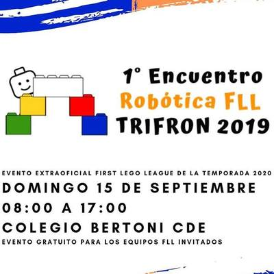 Organizan primer encuentro de robótica en Ciudad del Este