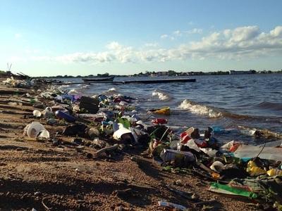 Guyra Paraguay invita a la jornada de limpieza 'Un día por tu Bahía'