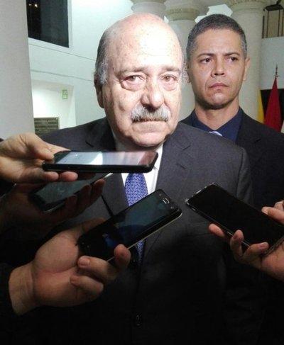 Embajador de Brasil negó que policías dispararon contra bomberos paraguayos