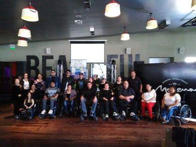"""""""Moda sin Barreras"""": evento por la inclusión de personas con discapacidad"""