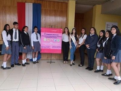 ORGANIZAN EL I CONGRESO DE ESTUDIANTES DE BACHILLERATOS TÉCNICOS EN HOTELERÍA Y TURISMO