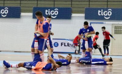 HOY / Ultiman detalles para amistosos y la Sudamericana