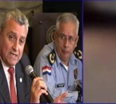 Ministerio de Justicia rompe el silencio tras fuga