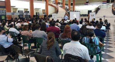 Charla sobre devolución de créditos fiscales se realiza hoy en San Lorenzo