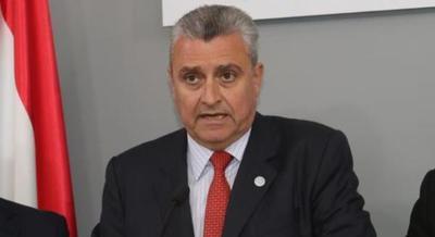 Firma de acuerdo apunta a la formalización del comercio en la zona primaria de CDE