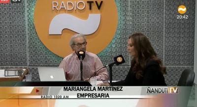 Hoy hacemos un repaso de la vida de la exmodelo Mariángela Martínez