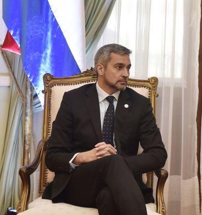 Renunció el ministro de Justicia y Abdo remueve al comandante de la Policía