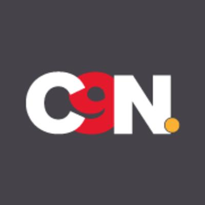 C9N Noticiero Central fiscal