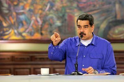 Maduro dice que denunciará ante la ONU planes de Duque para asesinarlo