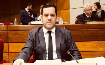 RODOLFO FRIEDMANN CONFIRMA QUE SERÁ MINISTRO DE AGRICULTURA Y GANADERÍA