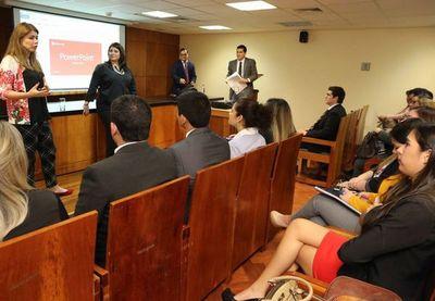 Inician capacitación para competencia interuniversitaria