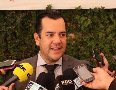 Abdo nombra ministro de Agricultura y Ganadería a Rodolfo Friedmann