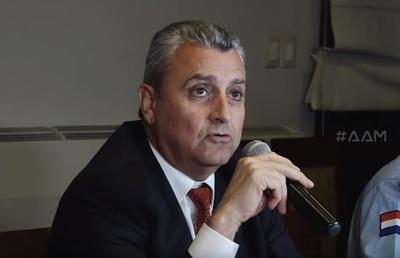 AAM deja en evidencia contradicción de Villamayor