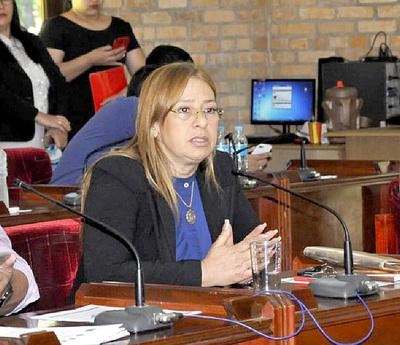 González admitió que analiza la posibilidad de postularse de nuevo para Intendencia de CDE