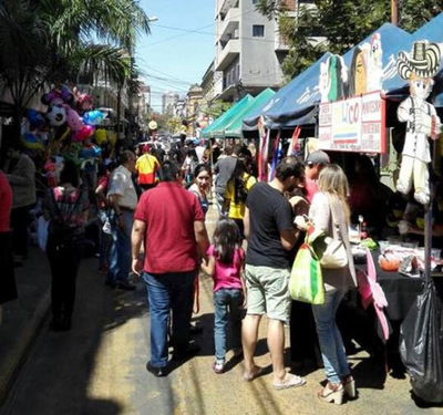 """Celebrarán el Día Mundial de la Arepa en Paraguay con un """"Arepazo"""""""