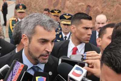 Ejecutivo reafirma lucha contra el crimen organizado y apunta a nuevo rol para Fuerzas Armadas