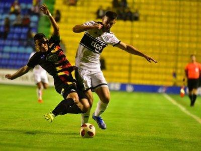 Olimpia apuesta todo al Clausura tras su eliminación de la Copa Paraguay