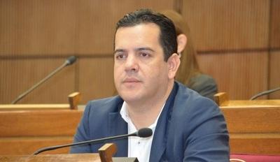 Senado aprueba permiso solicitado por Friedmann