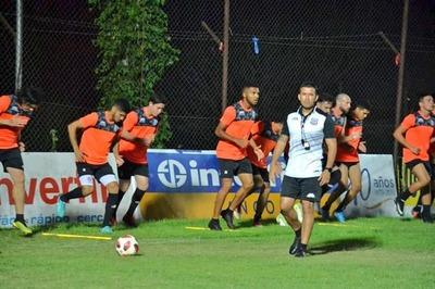 Deportivo Santaní y la obligación de ganar