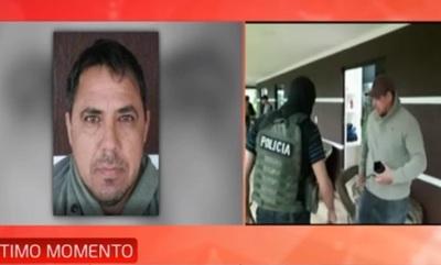 Guardiacárcel entregó celular a narco fugado, confirman