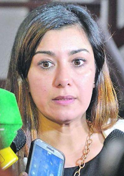 """Fiscal de caso """"Samura"""", desvinculada de unidad de lucha contra narcotráfico"""