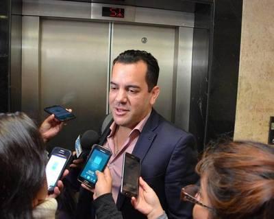 "Rodolfo Friedmann: ""Mi salida no la considero como una presión"""